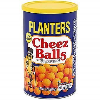 プランターズチーズボール