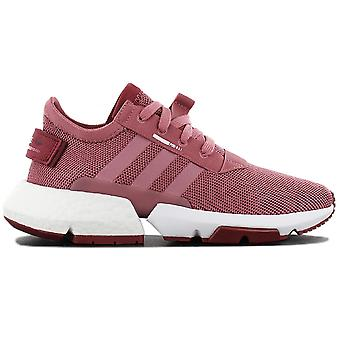 Adidas Originals POD-S 3.1 B37508 kvinners sko røde joggesko sport sko