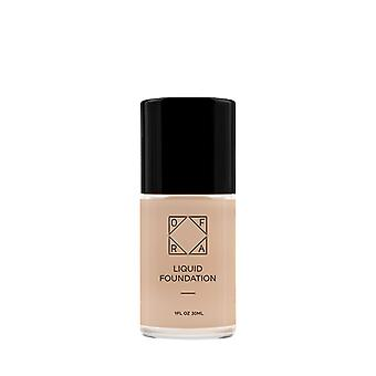 Liquid Foundation - Cream Beige