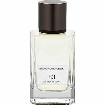 Banana Republic Leather Reserve Apă de Parfum Spray 75ml