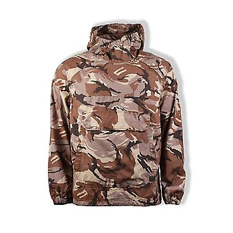 G-Star Raw Trozack Allover Anorak (Soft Taupe/Chocolate Berry)