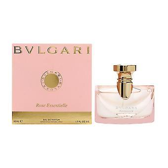 Bvlgari rose essentielle by bvlgari for women 1.7 oz eau de parfum spray