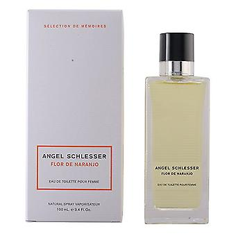 Women's Perfume Flor Naranjo Femme Angel Schlesser EDT/150 ml