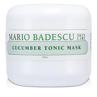 Cucumber tonic mask for combination/ oily/ sensitive skin types 177246 59ml/2oz