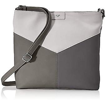 Tom Tailor Acc Bari - Women Grey (Grau) 33x30x99cm (W x H L) shoulder bags