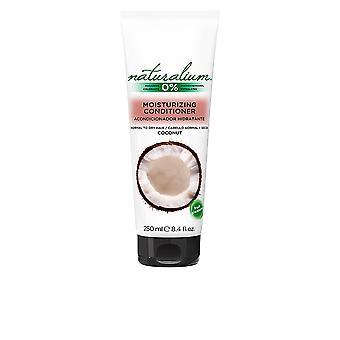 Naturalium Coconut Moisturizing Conditioner 250 ml unisex