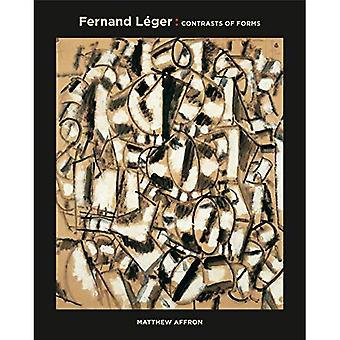 Fernand Leger: Contrasts of Forms