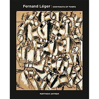 Fernand Leger: protikladu formulářů