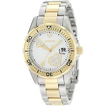 Invicta  Angel 12287  Stainless Steel  Watch