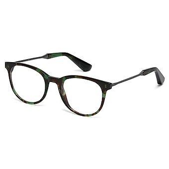 Sandro SD2006 205 Green Tortoise Glasses