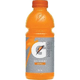 Gatorade G2 Orange-( 591 Ml X 12 Bottles )