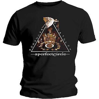 A Perfect Circle Surrender Official Tee T-Shirt Mens Unisex