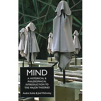 Sind - en historisk og filosofisk Introduktion til Major eksamensprojektet