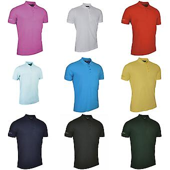 Glenmuir Kinlock - Mens Pique Polo Shirt
