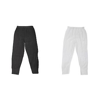 Garçons thermique vêtements Long Johns Polyviscose Range (britannique faite)