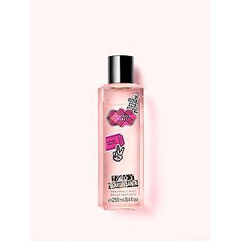(2 Pack) Victoria's Secret Tease Heartbreaker Fragrance Mist 250 ml/8.4 fl oz