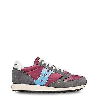 Saucony Original Heren All Year Sneakers - Grijs Kleur 34305