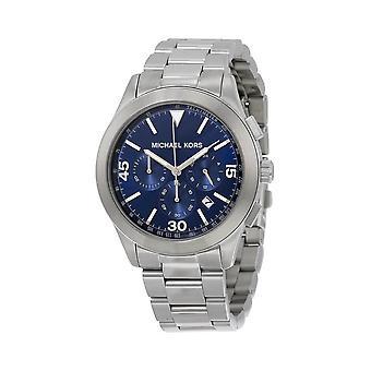 Michael Kors Original Men All Year Watch - Grey Color 37571
