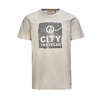 G.I.G.A. DX Men's T-Shirt Sikuro