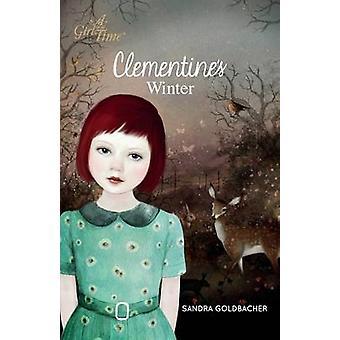 Clementines Winter by Goldbacher & Sandra