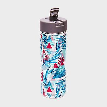 New Handy Heroes Abstract Leaf Bottles Natural