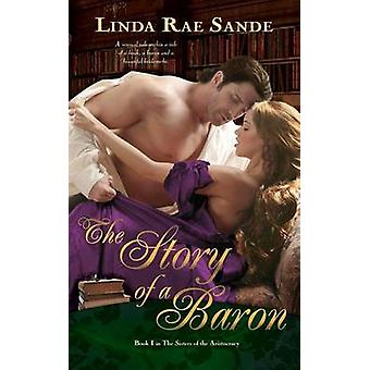 The Tale of Two Barons by Sande & Linda Rae