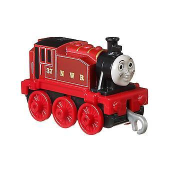 Thomas & Friends GDJ45 Trackmaster Push Along Rosie Metal Train