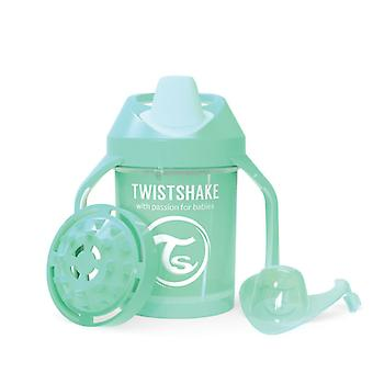 Twistshake Mini Cup 230ml Pastel Green