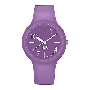 Ladies'Watch Haurex (34 mm) (Ø 34 mm)