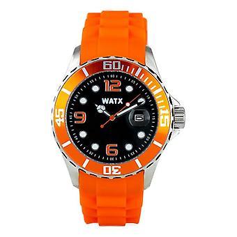 Orologio da uomo Watx & Colors RWA9022 (Ø 42 mm)