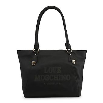 Woman leather shopping shopping totes lm67895