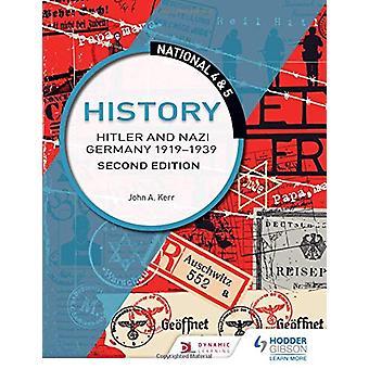 Nasjonale 4 & 5 Historie - Hitler og Nazi-Tyskland 1919-1939 - Andre