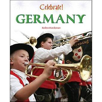 Duitsland door Robyn Hardyman - 9781604132663 Boek