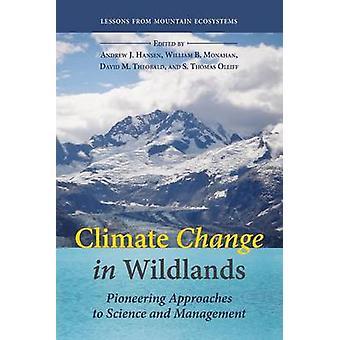 Cambiamento climatico nelle terre selvagge - pionieristico approcci alla scienza e uomo