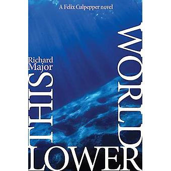 This Lower World by Richard Major - 9781908041692 Book