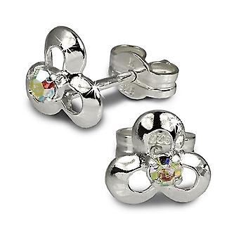 SilberDream - Women's loin earrings - silver sterling 925 - cod. SDO529F