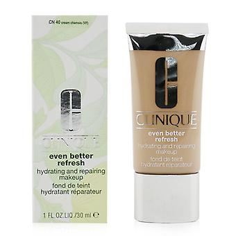 Clinique Even Better Refresh Hydrating And Repairing Makeup - # Cn 40 Cream Chamois - 30ml/1oz
