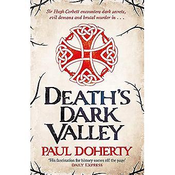 Death-apos;s Dark Valley (Hugh Corbett 20) de Paul Doherty - 9781472259158