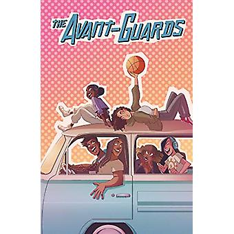 The Avant-Guards Vol. 1 by Carly Usdin - 9781684153671 Book