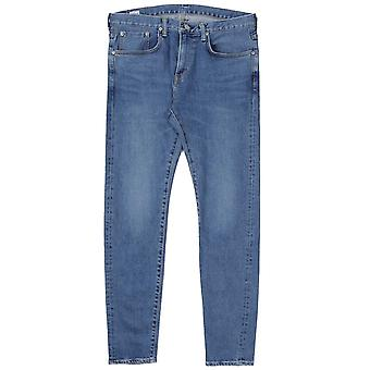 Edwin Slim Tapered Light Blue Jean