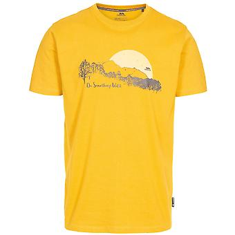Trespass Mens Bredonton T-Shirt