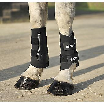Magnetic Horse Boots