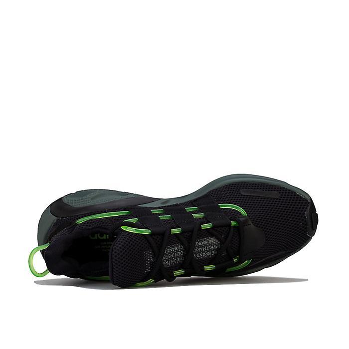Menn's Adidas Originals Lxcon Trenere I Svart