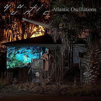 Atlantic Oscillations [CD] USA import