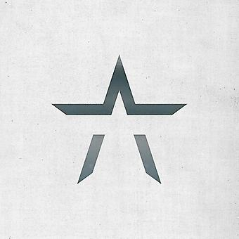 Divisions [CD] USA import