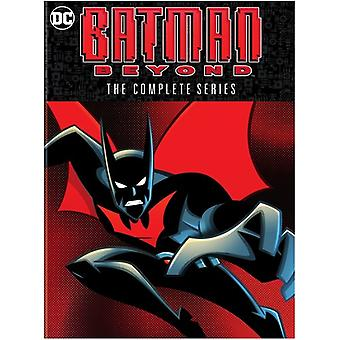 Batman Beyond: The Complete Series [DVD] USA import