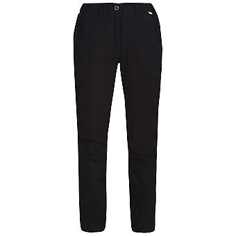 Regatta Black Womens Dayhike Broek III