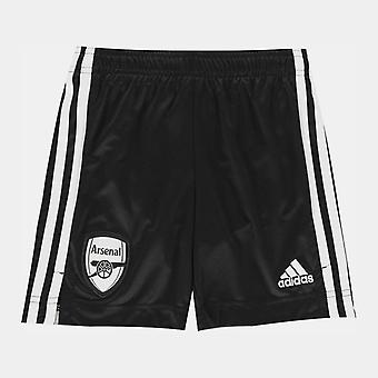 adidas Arsenal Kotimaalivahti Shortsit 20/21 Kids