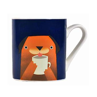 Jolly Awesome Heat Changing Mug Might Be new Official Boxed