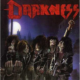 Darkness - Death Squad [CD] USA import